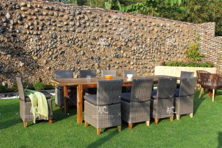 Outdoor garden furniture RADS-112