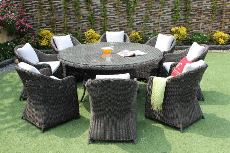 Ratten garden furniture RADS-003