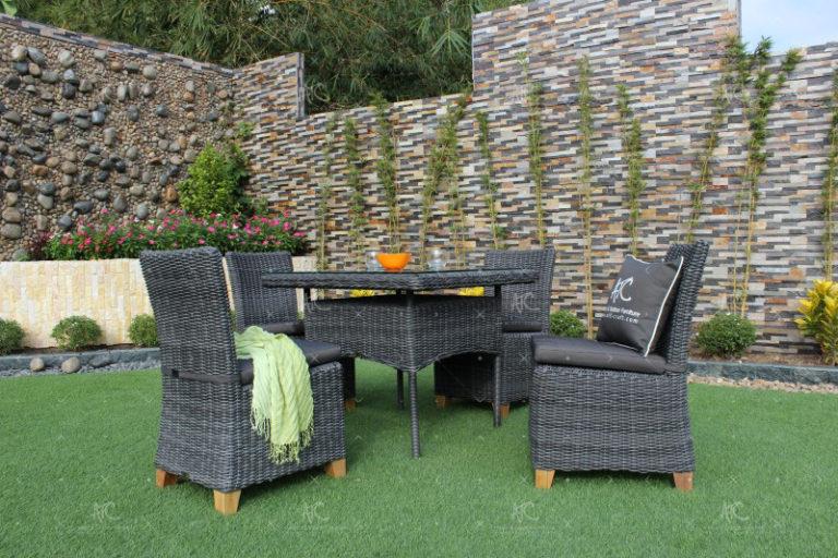 Aluminum outdoor furniture RADS-161
