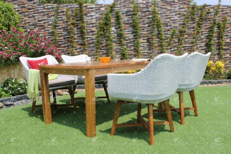 aluminum patio furniture RADS-133