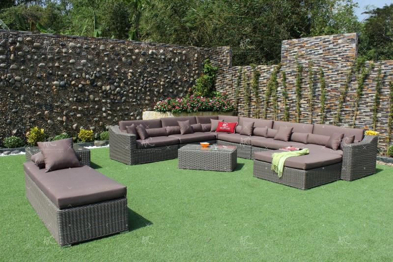 Rasf 033 atc furniture rattan wicker patio garden for Outdoor furniture vietnam
