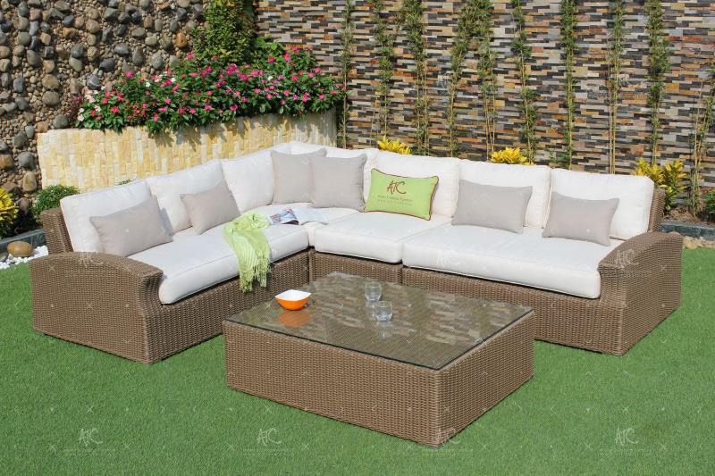 Outdoor patio furniture set RASF-093