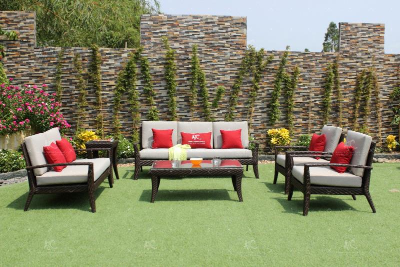 Sunbrella Outdoor Furniture Rasf 138