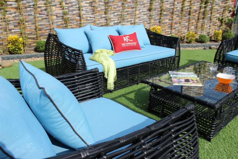 Rasf 137 Atc Furniture Rattan Wicker Patio Garden