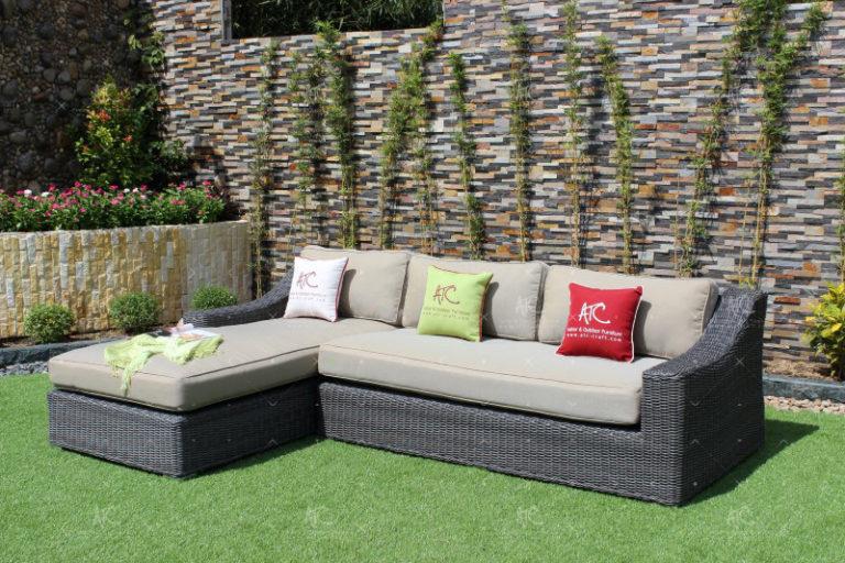 Teak outdoor furniture RASF-128A