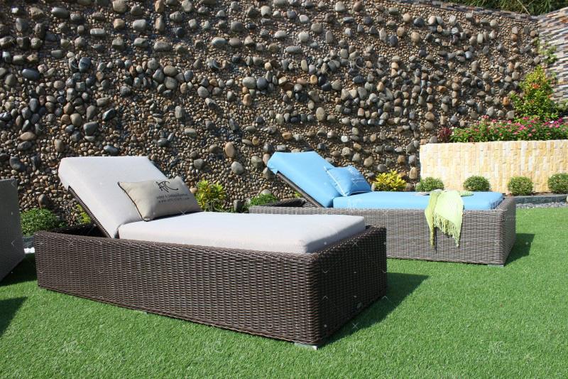 Rabd 089 Atc Furniture Rattan Wicker Patio Garden