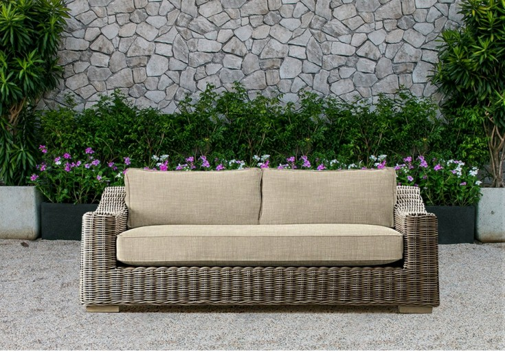 Aland Collection Single Sofa 9