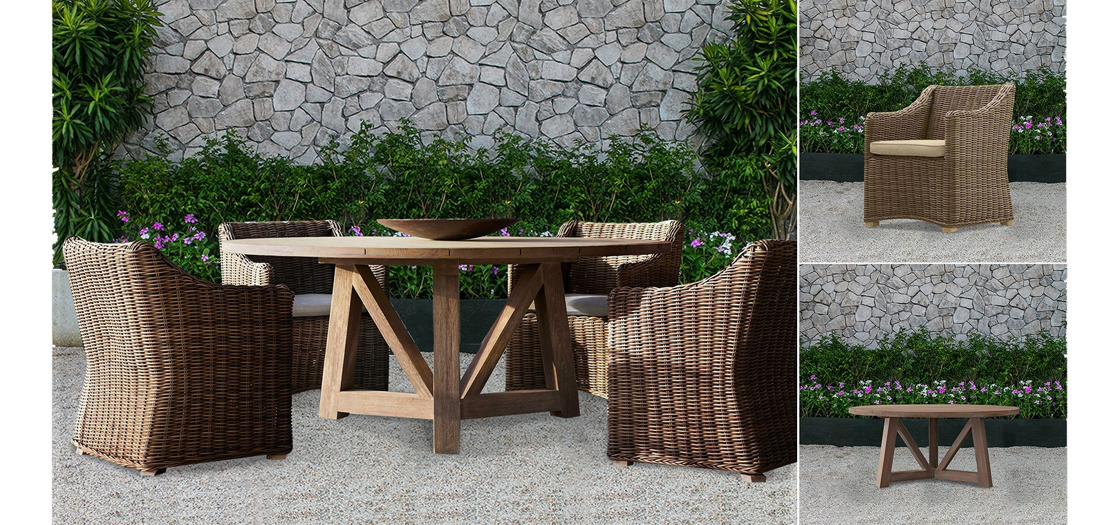 aland collection outdoor furniture 2
