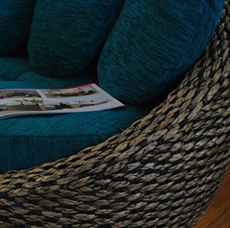 Hyacinth & Cane Furniture