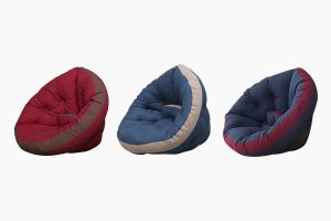 Caring for lazy cushion outdoor furniture