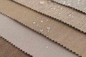 Sunbrella fabrics waterproof