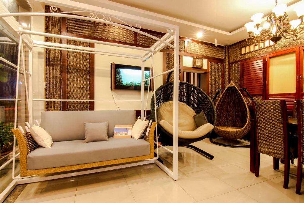 vietnam outdoor wicker furniture manufacturer