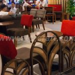 Coffee Bar Sets By ATC Outdoor Furniture Highlands Coffee Landmark 81