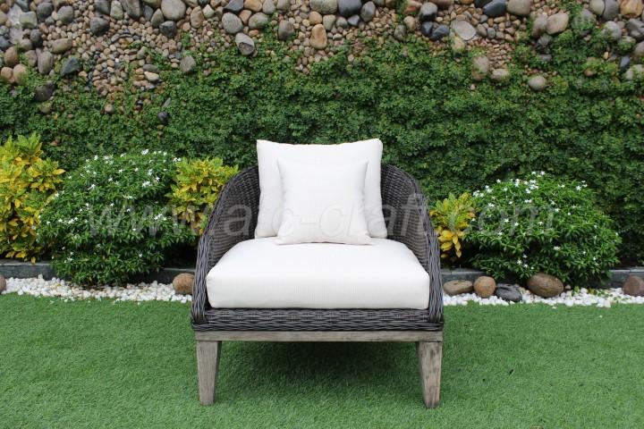 Outdoor Deep Seating Comfortable Sofa Set Rasf 091 Style 3
